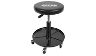 AR8509-Adjustable Height Shop Seat with Tray