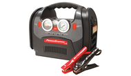PSX-Automotive Battery Jumpstarter with Inflator, Worklight and 12V DC Power Source