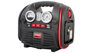 PSX3-18Ah Jumpstarter with Air Compressor and DC Outlet and USB Port